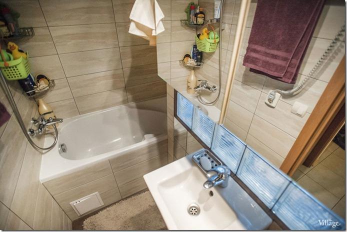 maza vannas istaba trīsistabu dzīvoklim