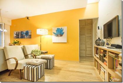 viesistabas interjera dizains dzīvoklim