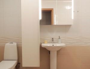vannasistabas interjers