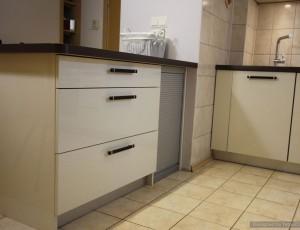 virtuves iekārtas risinājums
