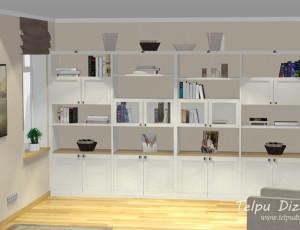 interjera dizains 3D