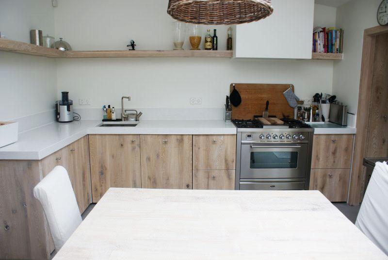 virtuves dizains no koka