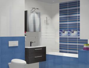vannas istabas interjers