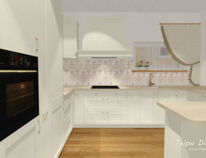 klasiska virtuve
