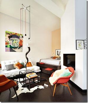 maza dzīvokļa iekārtojums