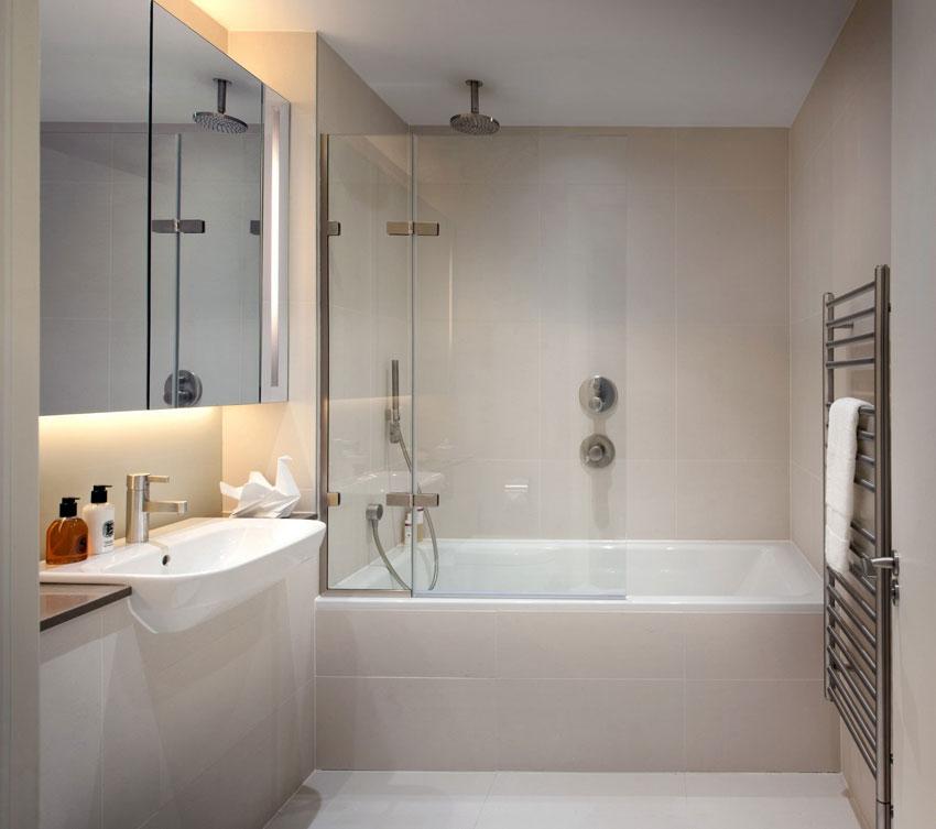 vannas istabas dizaina risinājumi