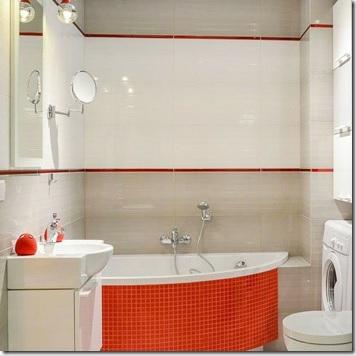 maza vannas istaba