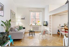 dzīvokļa dizains